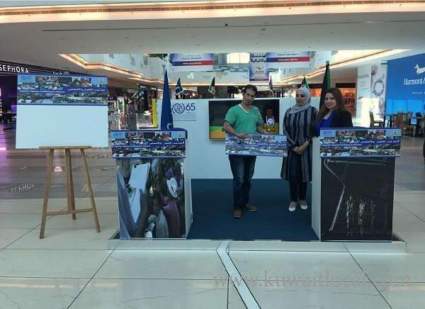 iom-kuwait-continues-its-second-awareness-campaign-on-human-trafficking-kuwait