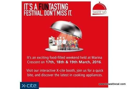 its-a-funtasting-festival-kuwait