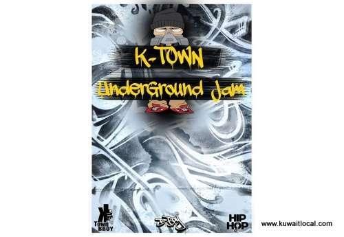 -k-town-underground-jam-|-events-in-kuwait-kuwait