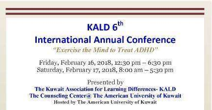 kald-6th-international-conference-kuwait