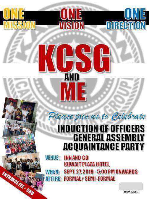 kcsg-oathtaking-gen-assembly-acquaintance-party-kuwait