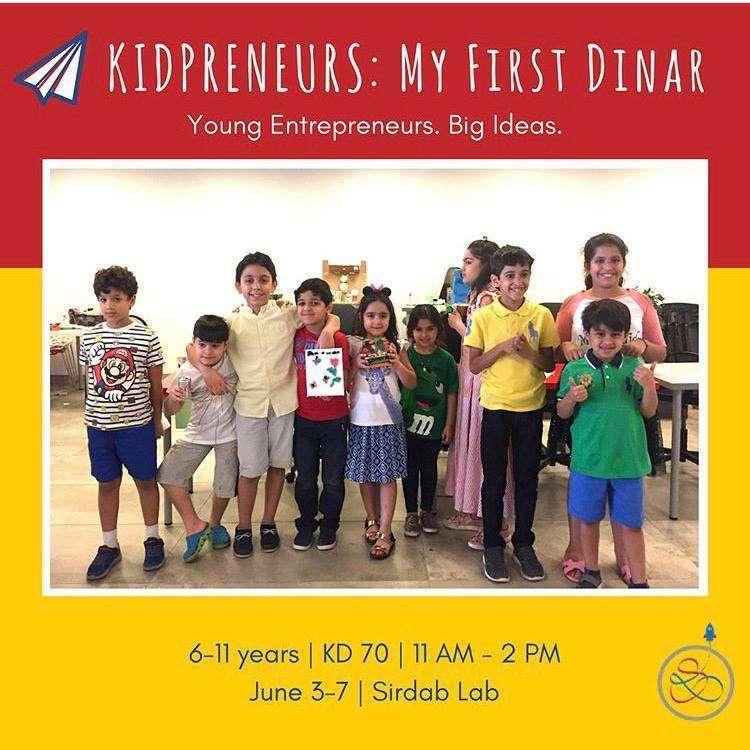 kidpreneurs-camp-kuwait