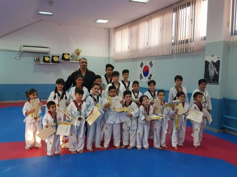 kids-tae-kwon-do-kuwait