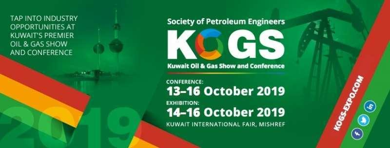 kogs-2019--kuwait-oil-and-gas-show-kuwait