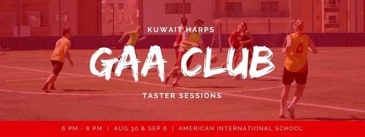 kuwait-harps-gaelic-football-taster-sessions-kuwait