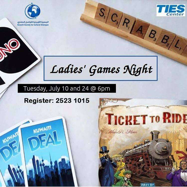 ladies-games-night-kuwait