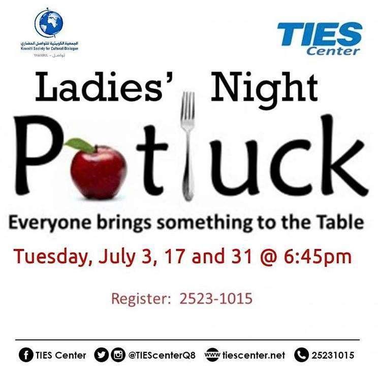 ladies-pot-luck-kuwait
