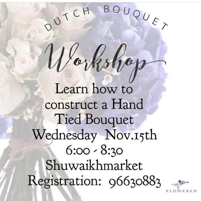 learn-to-construct-a-hand-tied-bouquet-kuwait