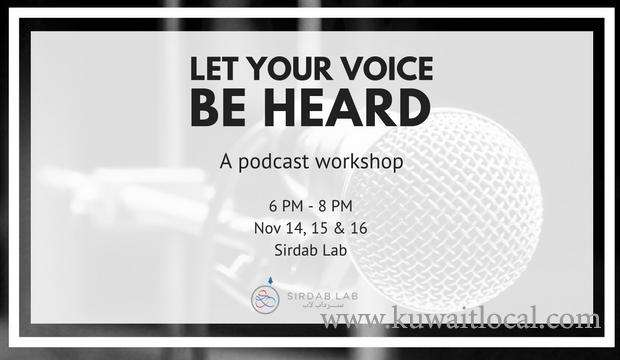 let-your-voice-be-heard,-start-your-own-podcast-kuwait