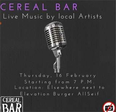 live-music-at-cereal-bar-kuwait