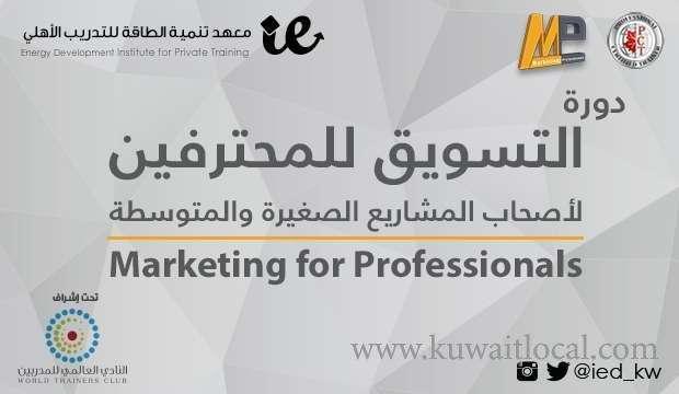 marketing-professionals-kuwait