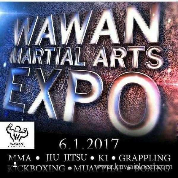 martial-arts-expo-kuwait