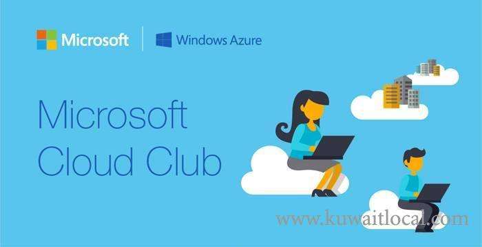 microsoft-cloud-club-kuwait-city-kuwait