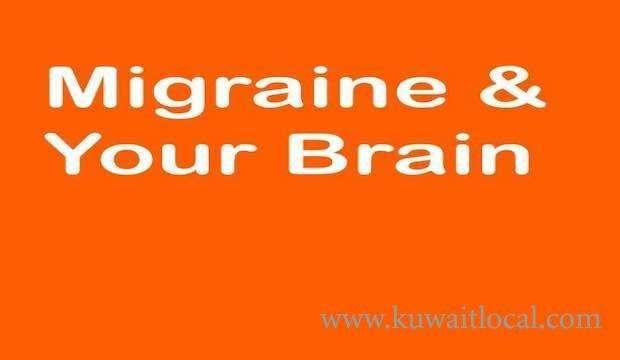 migraine-and-your-brain-kuwait