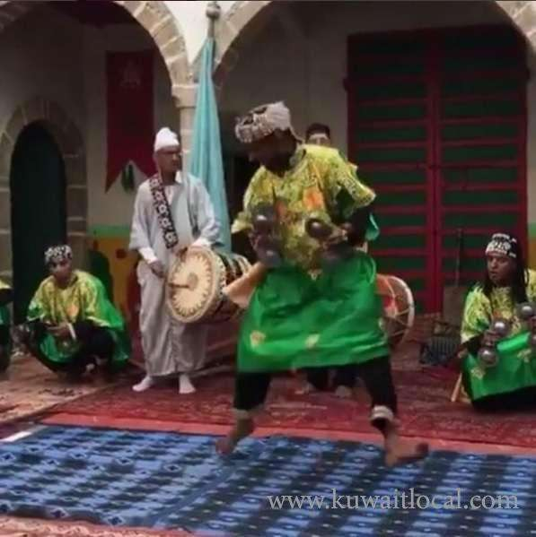 moroccan-band-concert-kuwait