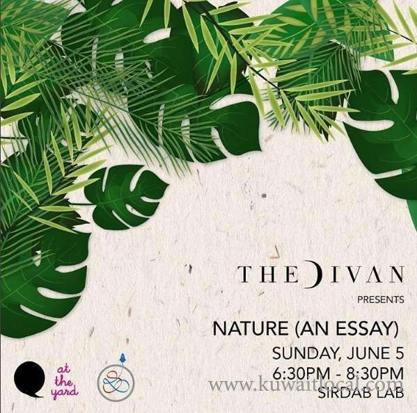 nature-,-an-essay-kuwait