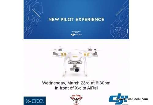 new-pilots-to-experience-the-new-dji-drone-kuwait