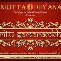 nritta-dhyana-the-school-for-indian-classical-dance-presents-ritu-samarambh-kuwait