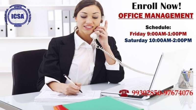 office-management-2018-kuwait