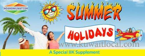 opportunity-to-creatively-express-your-ideas,-iik-to-launch-summer-holidays-supplement-kuwait