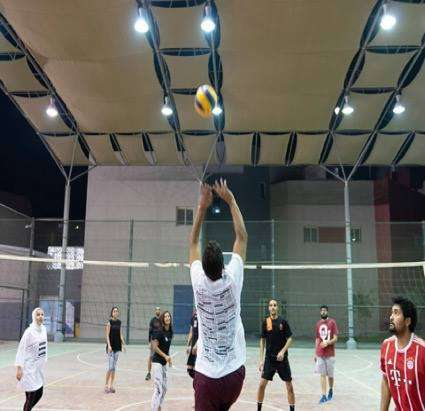 outdoor-volleyball-kuwait