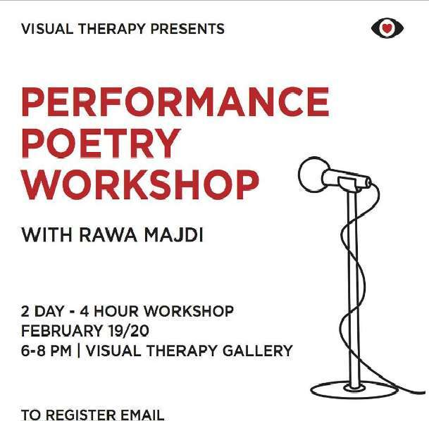 performance-poetry-workshop-kuwait