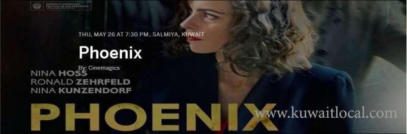 phoenix-kuwait