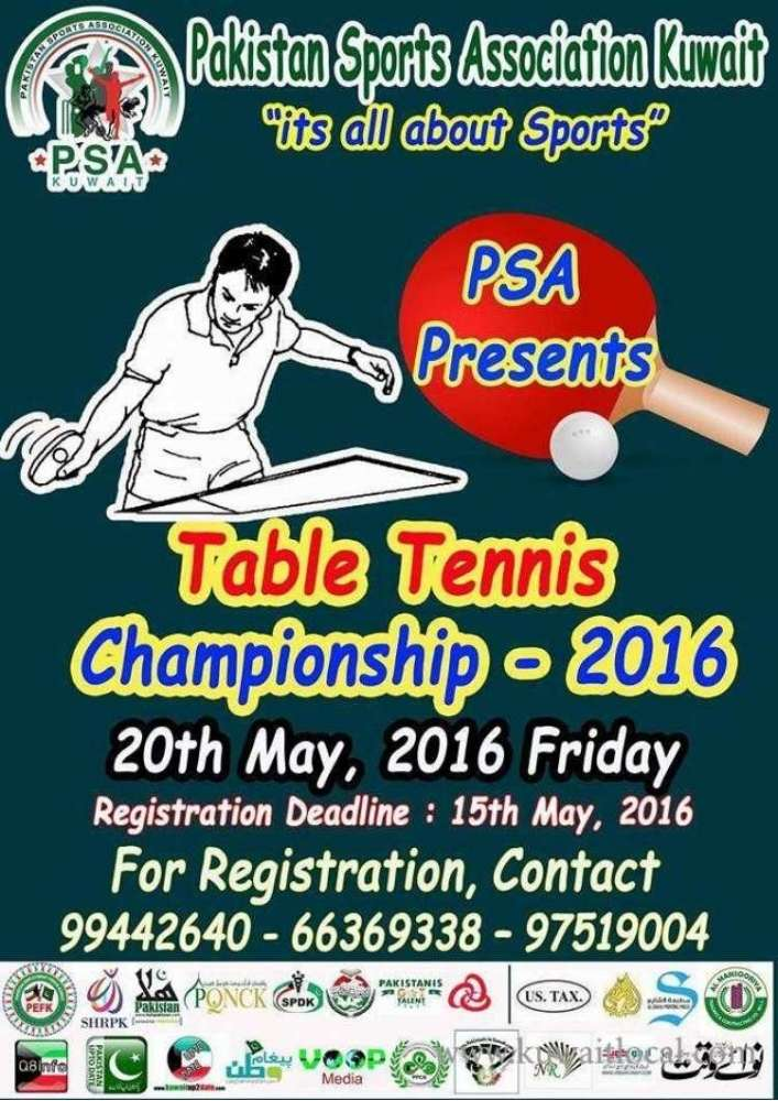 psa-table-tennis-championship-kuwait---2016-kuwait