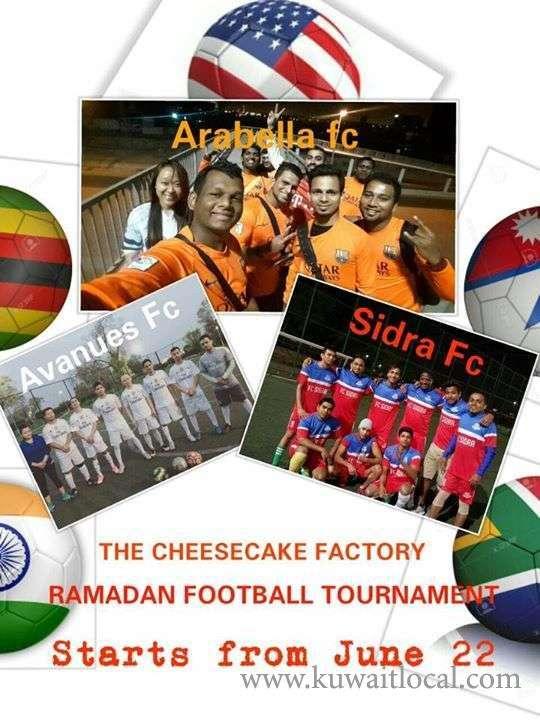 ramadan-football-tournament-kuwait