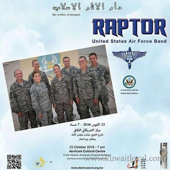 raptor-kuwait