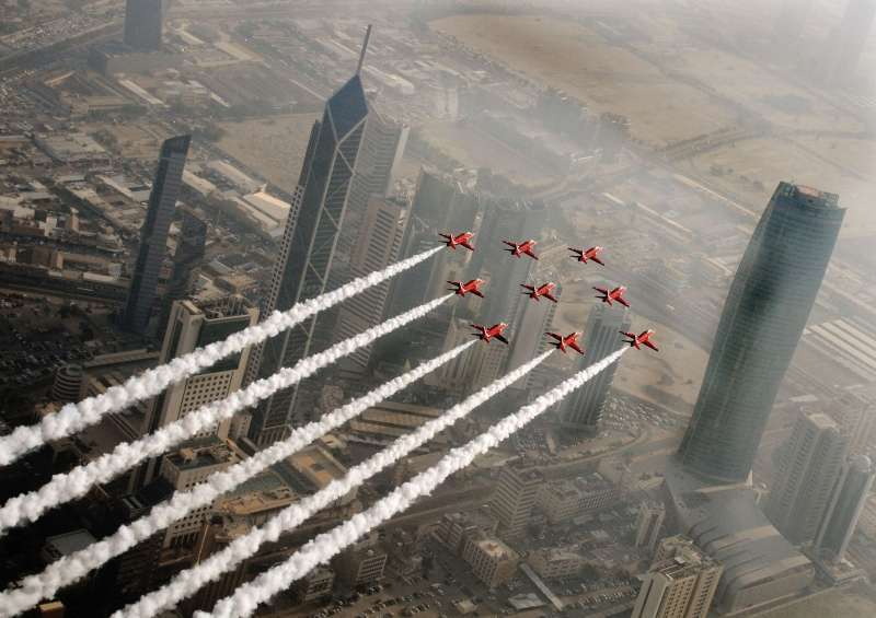 royal-air-force-show-in-kuwait-kuwait