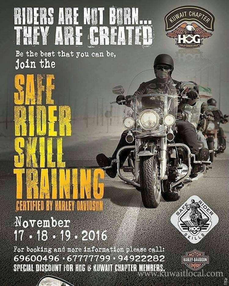 safe-rider-training-kuwait