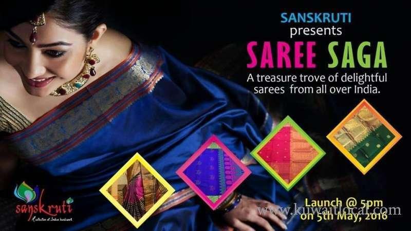 saree-saga-kuwait