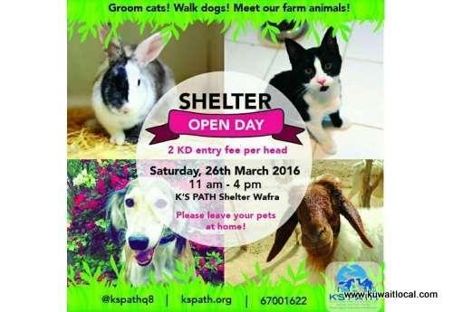 shelter-open-day-at-kspath-kuwait