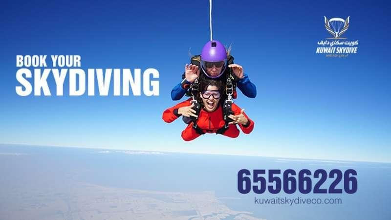 sky-diving-kuwait-kuwait