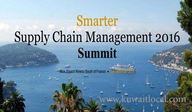 smarter-supply-chain-management-kuwait