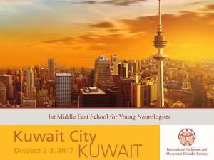 1st-middle-east-school-for-young-neurologists_kuwait