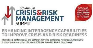 6th-annual-crisis-and-risk-management-summit_kuwait