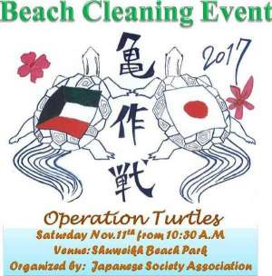 beach-cleaning-up-campaign_kuwait