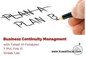 business-continuity-management-workshop-at-sirdab-lab_kuwait