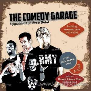 comedy-show-,-the-comedy-garage_kuwait