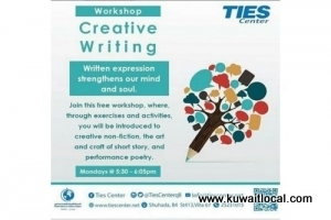 creative-writing_kuwait