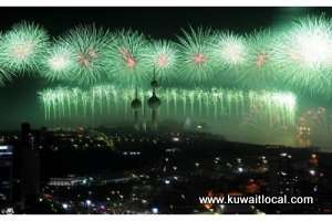 fireworks-at-kuwait-towers---5th-march-2016_kuwait