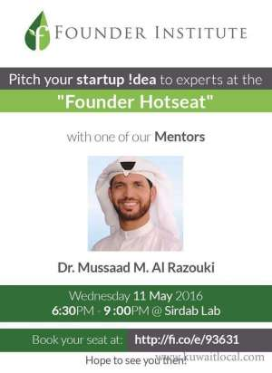 founder-hotseat,-pitch-your-ideas-to-startup-mentors_kuwait