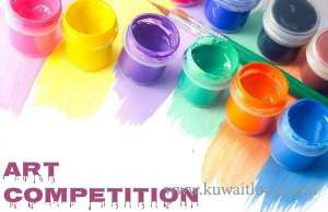 ies-to-hold-annual-art-competition-2016_kuwait