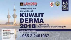 leader-healthcare-at-kuwait-derma-2018_kuwait