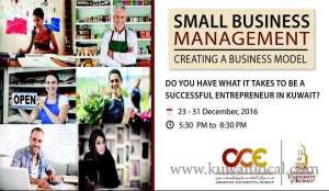 small-business-management--creating-a-business-model_kuwait
