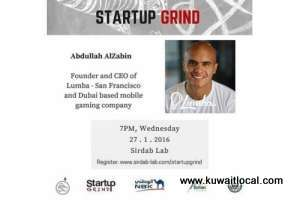 startup-grind-with-abdullah-alzabin-|-events-in-kuwait_kuwait