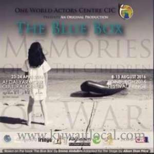 the-blue-box,-memories-of-the-children_kuwait