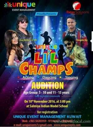 unique-little-champ-competition-and-diwali-dhamaka_kuwait